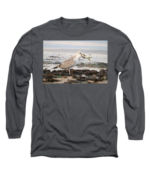 Not Sharing My Catch Long Sleeve T-Shirt