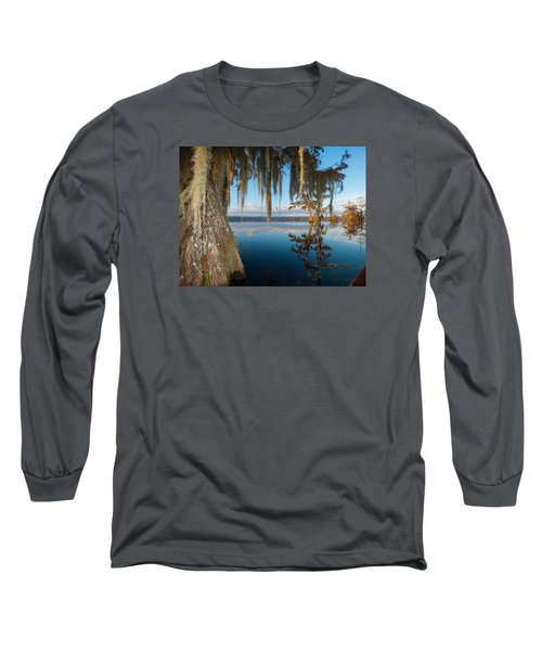 Looking For Lafayette Long Sleeve T-Shirt