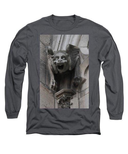 Notre Dame 1 Long Sleeve T-Shirt