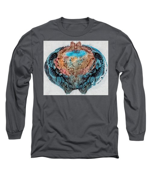 Noumenon Long Sleeve T-Shirt