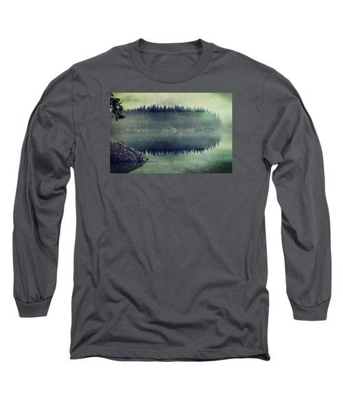 November Afternoon Long Sleeve T-Shirt