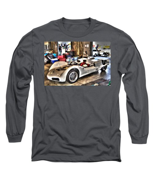 Nurburgring Long Sleeve T-Shirt