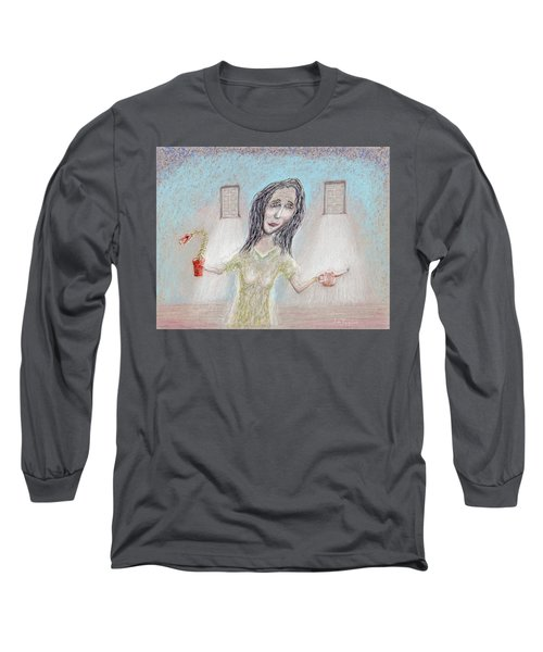 Nurtured Light Long Sleeve T-Shirt