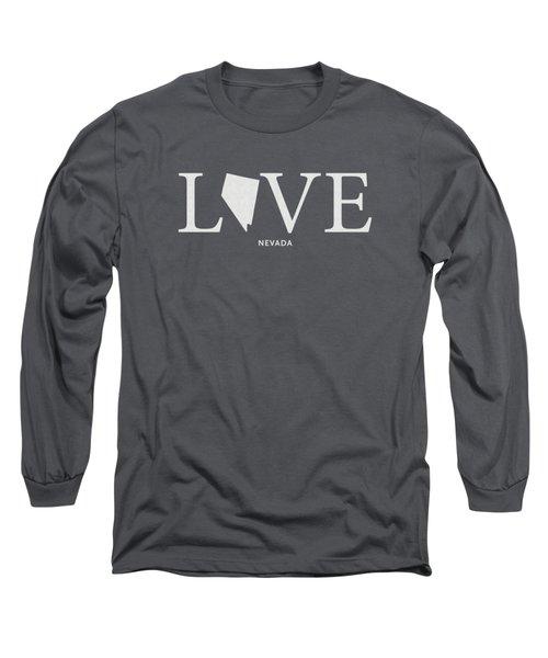 Nv Love Long Sleeve T-Shirt