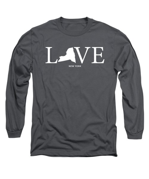 Ny Love Long Sleeve T-Shirt