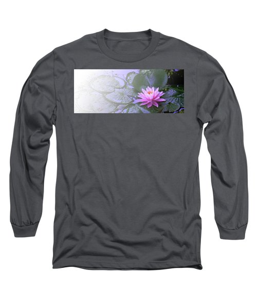 Nz Lily Long Sleeve T-Shirt