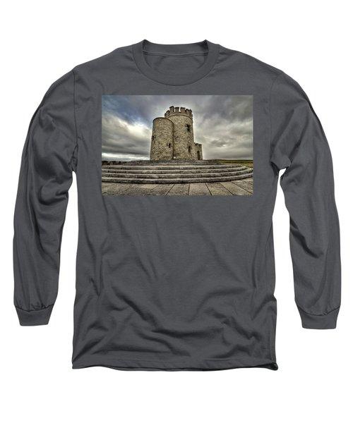 O Brien's Tower Long Sleeve T-Shirt
