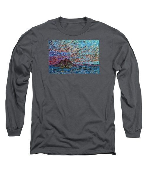 Oak Bay Nb June 2015 Long Sleeve T-Shirt