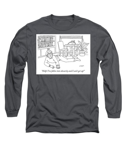 Obscurity Long Sleeve T-Shirt
