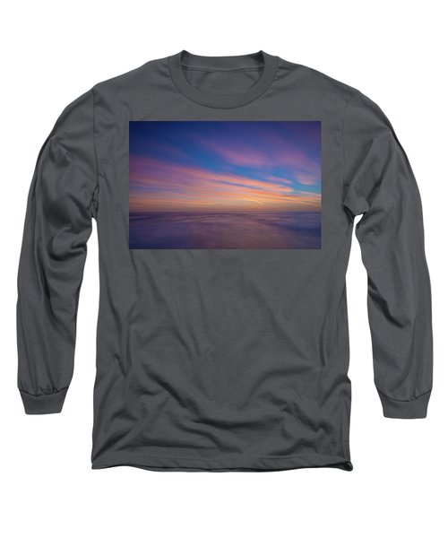 Ocean And Beyond Long Sleeve T-Shirt