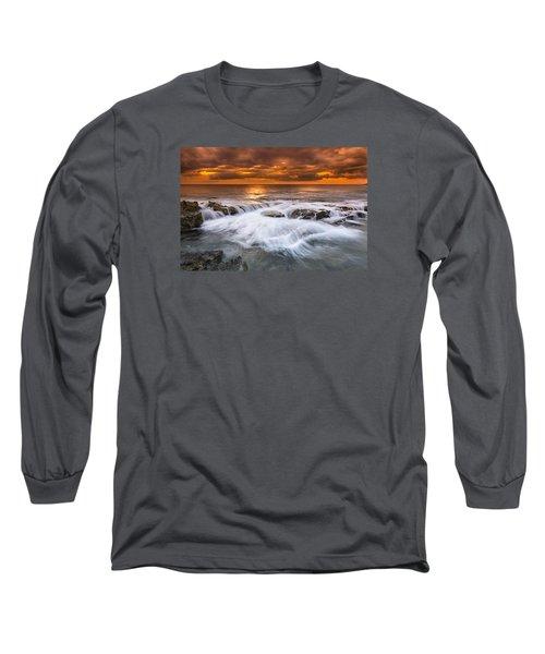 Ocean Long Sleeve T-Shirt