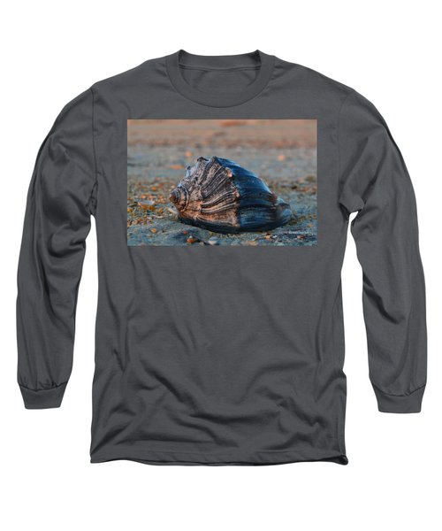 Ocean Treasures Long Sleeve T-Shirt