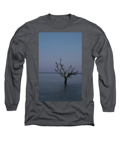 Ocean Tree Long Sleeve T-Shirt