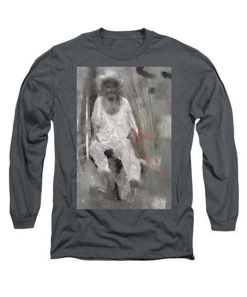 Ocotillo Long Sleeve T-Shirt
