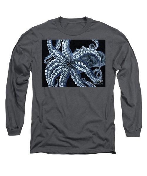 Octopoda Long Sleeve T-Shirt