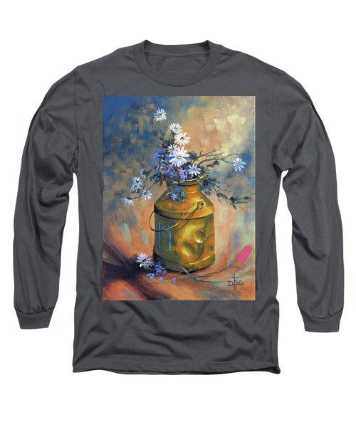 Ode To Eddie Long Sleeve T-Shirt