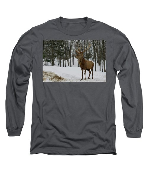 Of Course Long Sleeve T-Shirt