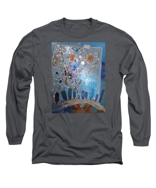 Of South 2 Long Sleeve T-Shirt