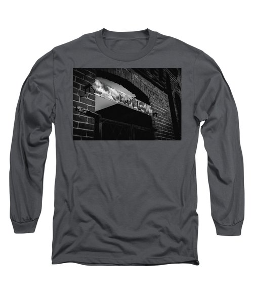 Off To Jail Long Sleeve T-Shirt