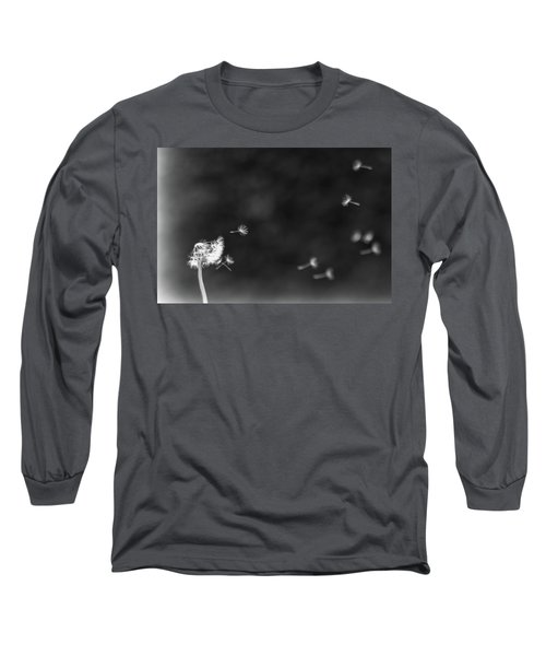 Off To Pastures New Long Sleeve T-Shirt