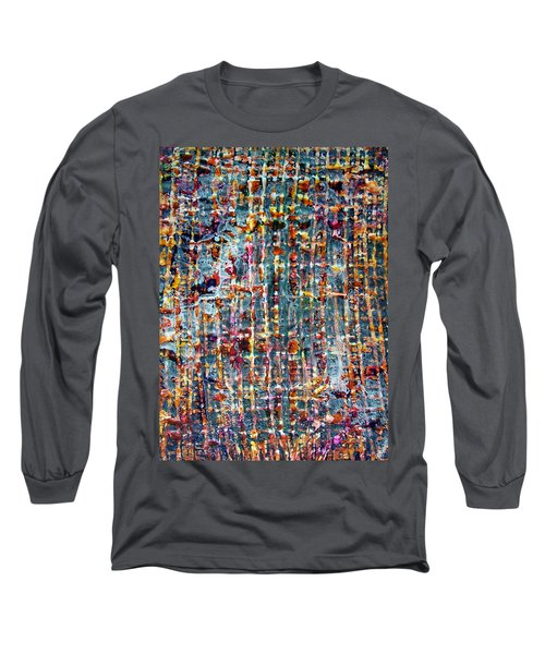 13-offspring While I Was On The Path To Perfection 13 Long Sleeve T-Shirt