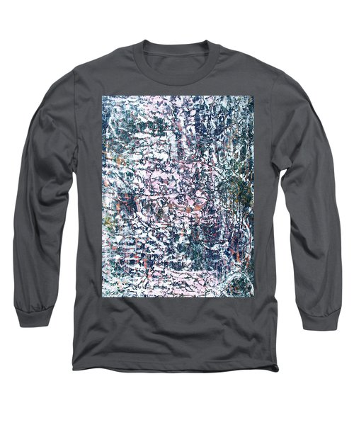 18-offspring While I Was On The Path To Perfection 18 Long Sleeve T-Shirt