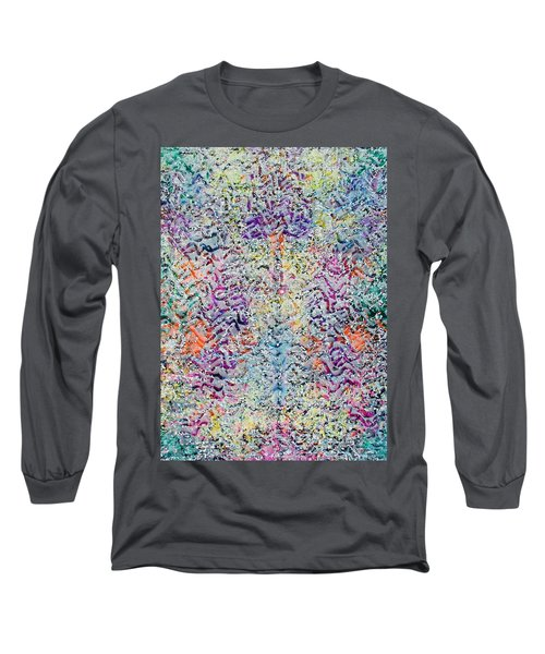22-offspring While I Was On The Path To Perfection 22 Long Sleeve T-Shirt