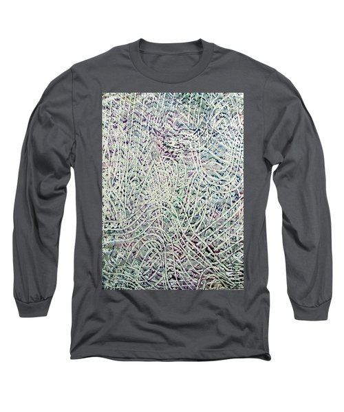 28-offspring While I Was On The Path To Perfection 28 Long Sleeve T-Shirt