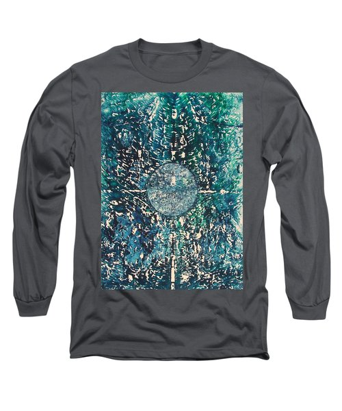 30-offspring While I Was On The Path To Perfection 30 Long Sleeve T-Shirt