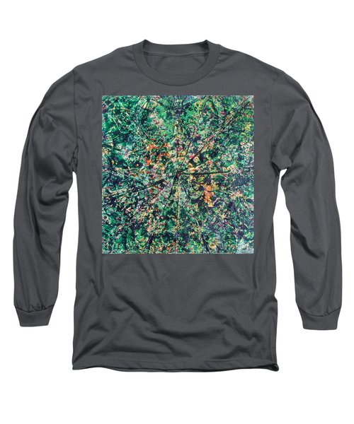 43-offspring While I Was On The Path To Perfection 43 Long Sleeve T-Shirt