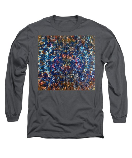 45-offspring While I Was On The Path To Perfection 45 Long Sleeve T-Shirt