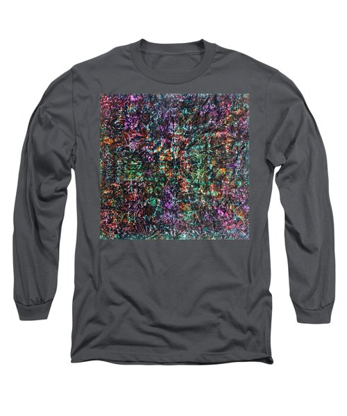 49-offspring While I Was On The Path To Perfection 49 Long Sleeve T-Shirt