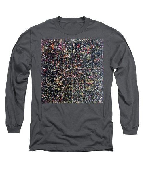 50-offspring While I Was On The Path To Perfection 50 Long Sleeve T-Shirt