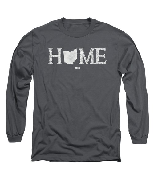 Oh Home Long Sleeve T-Shirt