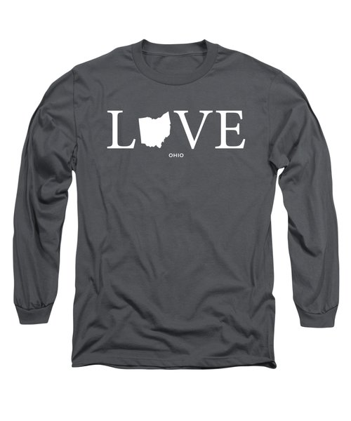 Oh Love Long Sleeve T-Shirt