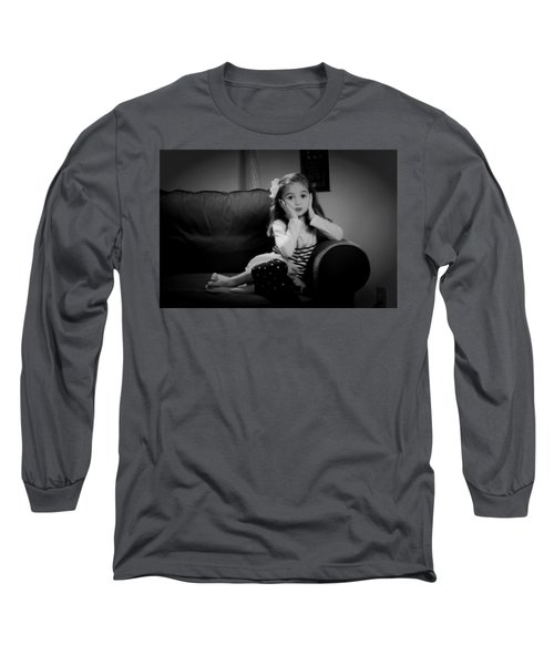 Oh My Long Sleeve T-Shirt