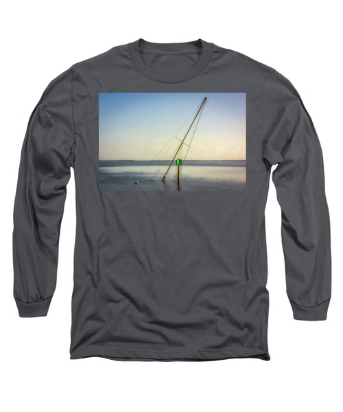 Oh Nooooo. Long Sleeve T-Shirt