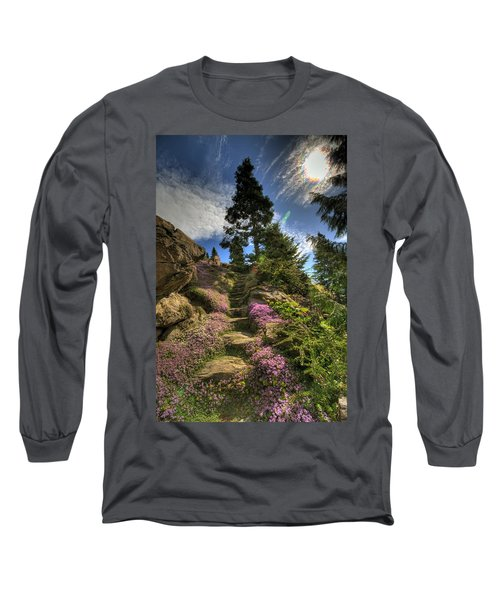 Ohme Gardens Long Sleeve T-Shirt