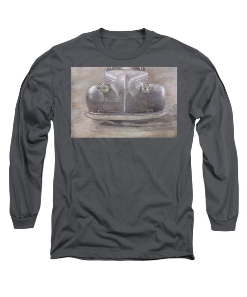 Old Bessie Long Sleeve T-Shirt