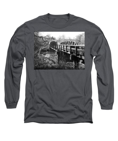 Old Bridge Long Sleeve T-Shirt