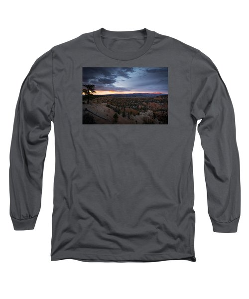 Old But Beautiful Long Sleeve T-Shirt