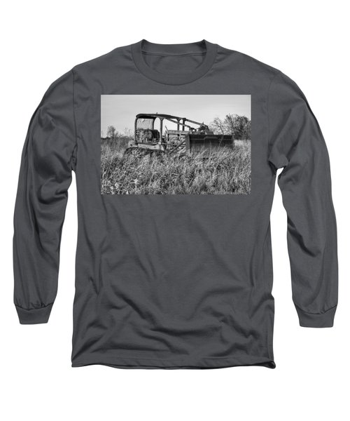 Old Cat II Long Sleeve T-Shirt