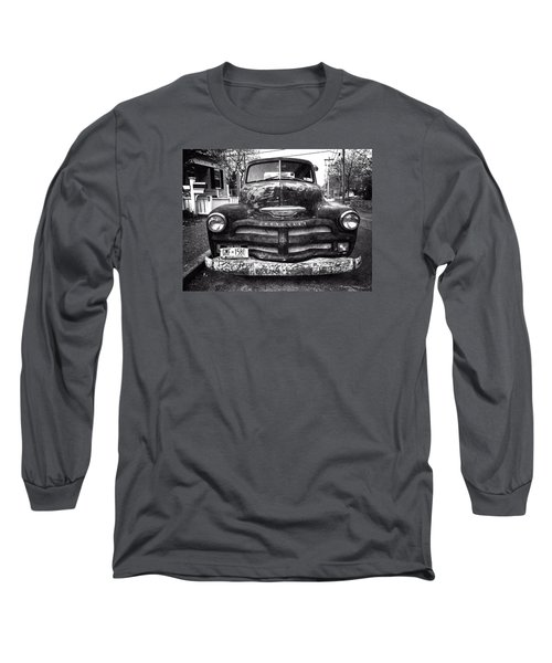 Old Chevy 2 Long Sleeve T-Shirt