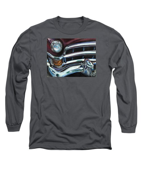 Old Merc Long Sleeve T-Shirt