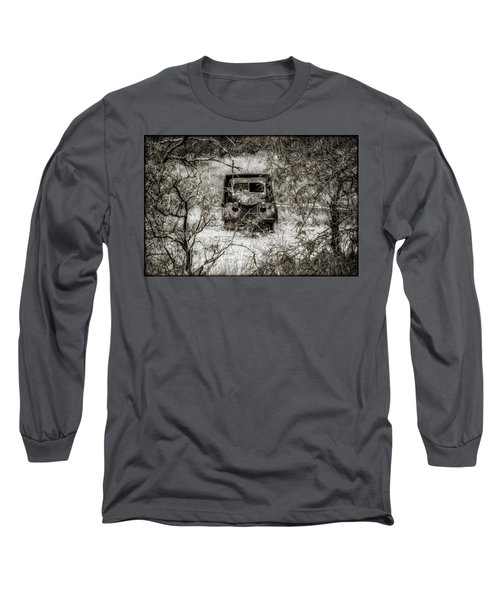 Old N Forgotten Long Sleeve T-Shirt