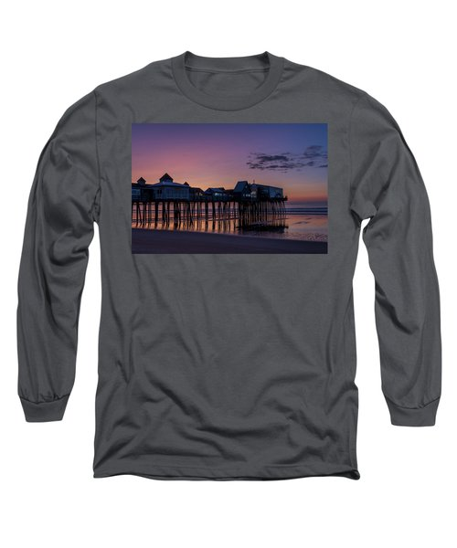 Old Orchard Beach  Long Sleeve T-Shirt