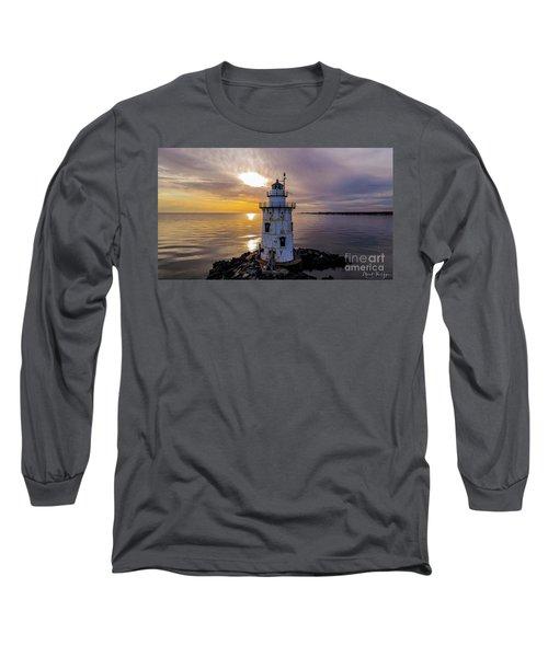 Old Saybrook Outer Light Long Sleeve T-Shirt