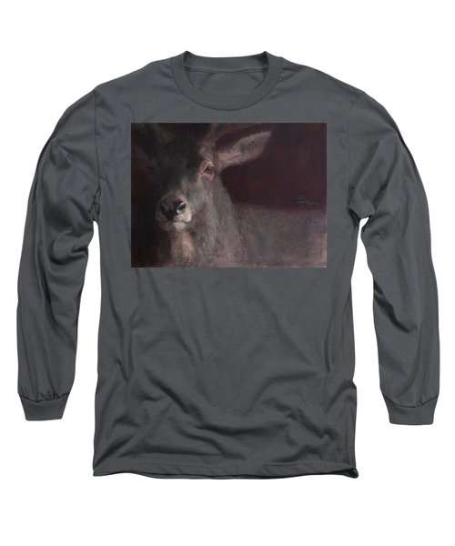 Old Stag Long Sleeve T-Shirt