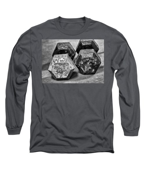 Old Weight Long Sleeve T-Shirt