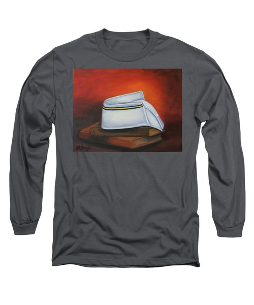 Olivet Nazerene University  Long Sleeve T-Shirt